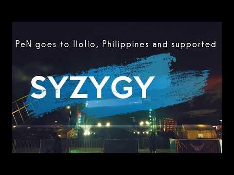 Syzygy Music Festival - Iloilo, Philippines