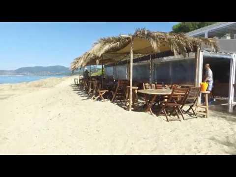 Gigaro - Presqu'ile de St Tropez