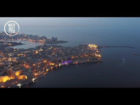 Malta Jazz Festival 2017 Aftermovie