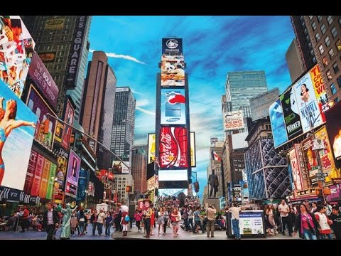 Top Attractions in New York: Updated Travel Guide 2017