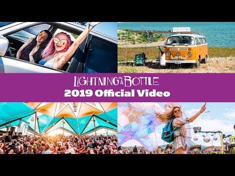 LIB 2019 Official Video