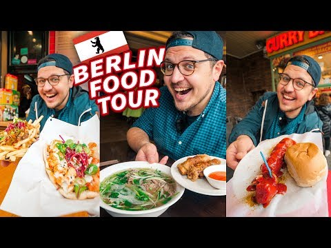 A Berliner's Guide to Berlin Food