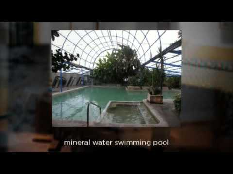 Indian Hot Springs