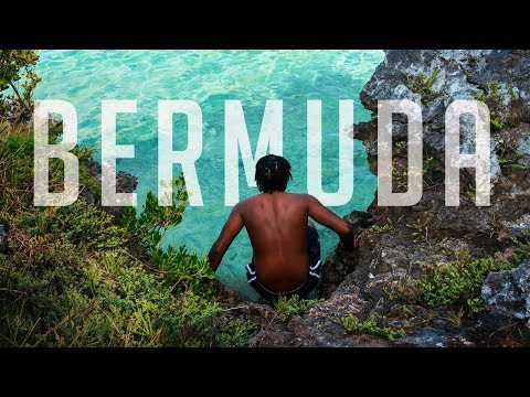 Things to do in BERMUDA // Travel VLOG // Canon G7X ii