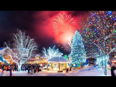 Leavenworth: Your Winter Wonderland