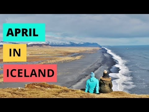 April in Iceland | ULTIMATE travel guide