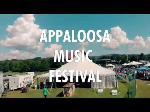 Appaloosa 2018 Festival Recap Video