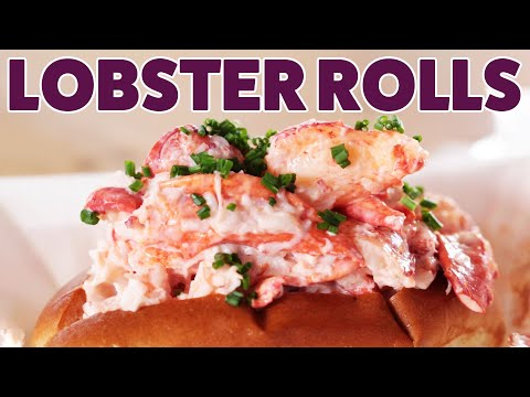 We Found The Best Lobster Roll In Portland Maine • Quest For The Best