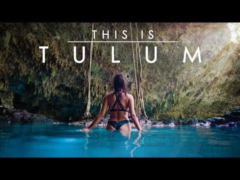THIS IS TULUM | Still worth visiting despite the seaweed?