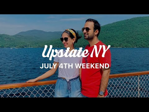 Top Places to visit in Upstate New York   Adirondacks region