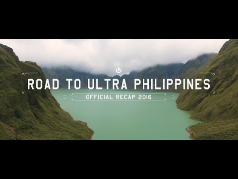 Road to Ultra Philippines 2016 (Official 4K Recap)