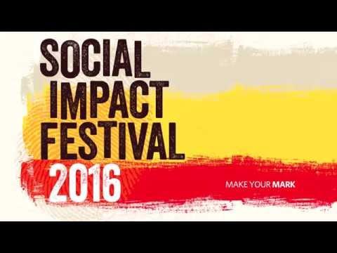Social Impact Festival - Highlights Video