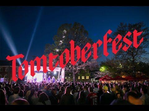 2016 Tomtoberfest Recap