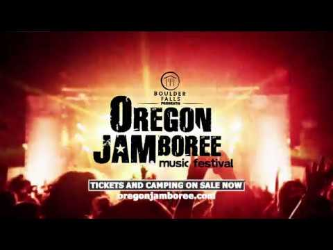Oregon Jamboree 2018