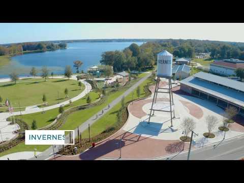 Discover Inverness & Floral City Florida