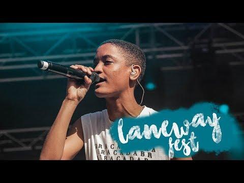 Laneway Festival // PERTH 2018