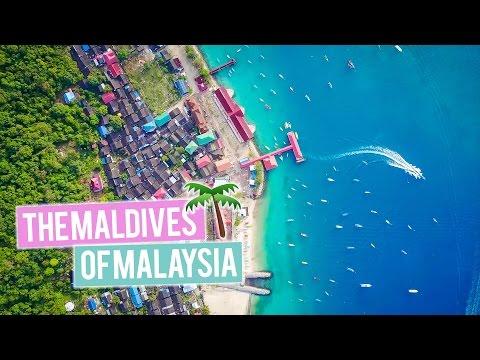Maldives of Malaysia: Perhentian Islands