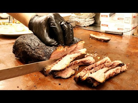 JUICY North Carolina BBQ + Food & Drink TOUR of Dilworth | Charlotte, North Carolina