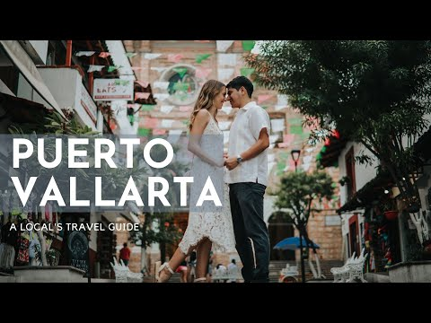 LOCAL TRAVEL GUIDE| Top 10 things to do in Puerto Vallarta 2020