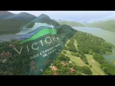 Victoria Golf and Country Resort - Sri Lanka