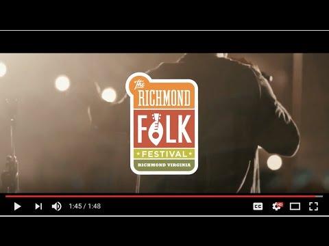 Richmond Folk Festival - What Makes it Special?
