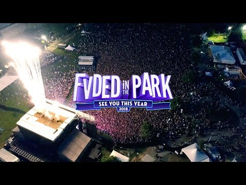 FVDED In The Park 2017 Aftermovie
