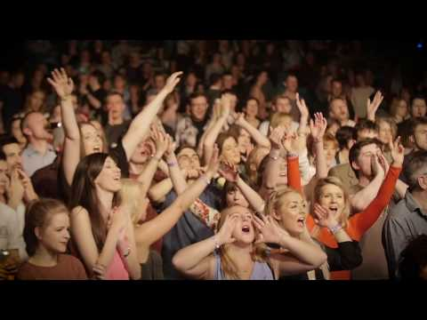 Shetland Folk Festival : Promo Video