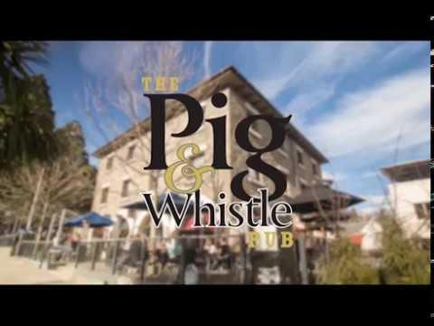 Pig & Whistle | Queenstown NZ