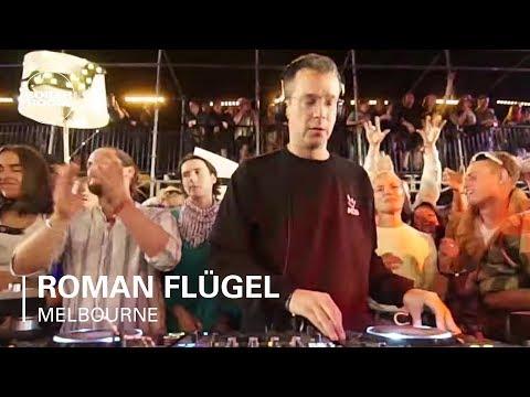 Roman Flügel | Boiler Room x Pitch Festival