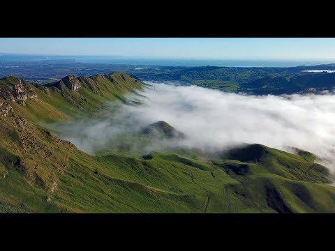 Te Mata Peak, New Zealand : Amazing Planet