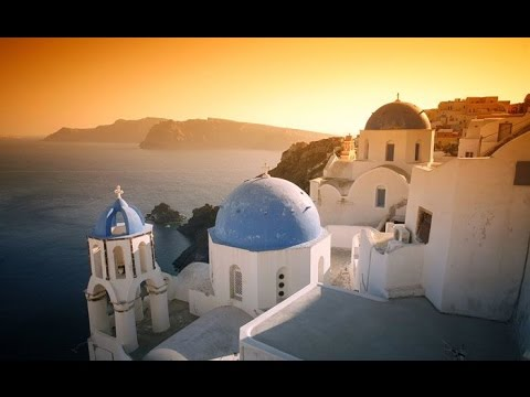 SANTORINI Relaxing Chill-Out Luxury Lounge