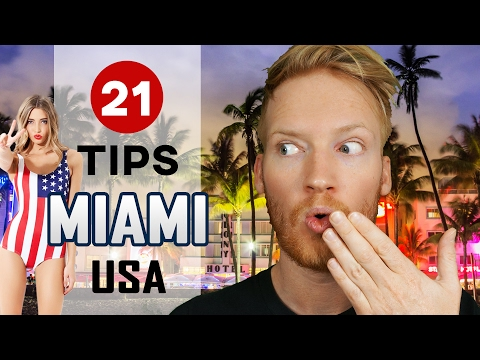 21 Secrets & Things to do in Miami, Florida