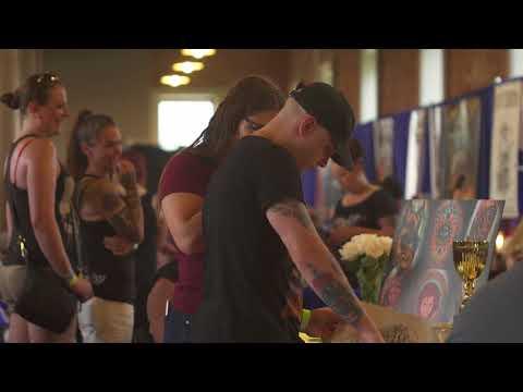 Inkcarceration Festival Recap Video