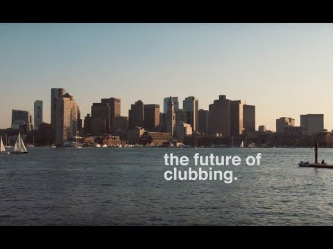 Together Festival Boston x Fontys ACI: The Future of Clubbing