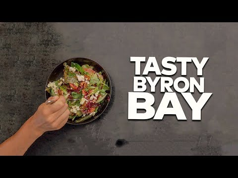 Top Three Places to Eat in Byron Bay | 2019