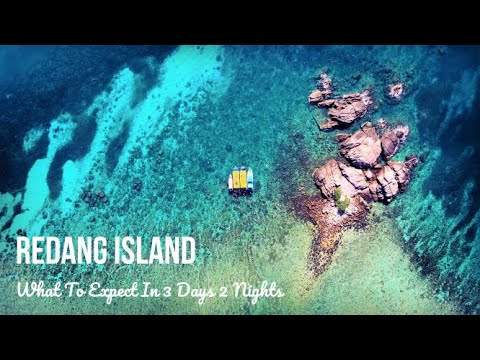 Redang Island | Pulau Redang | Laguna Redang Island Resort | What To Expect In 3 Days 2 Nights