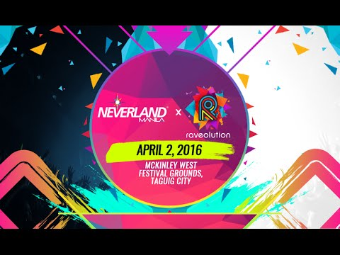 Neverland Manila x Raveolution 2016 - Official Aftermovie Part 1
