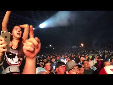 Ozzy Osbourne Crazy Train live at Ozzfest 2017 San Bernardino Ca