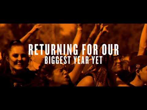 Aftershock 2021 Official Trailer