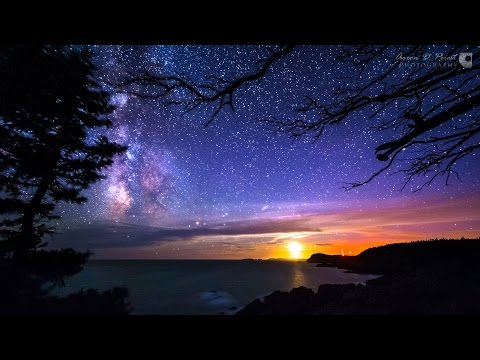 Timelapse, Panoramas, & Night Sky