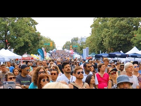 Khatsahlano Street Festival | 2017