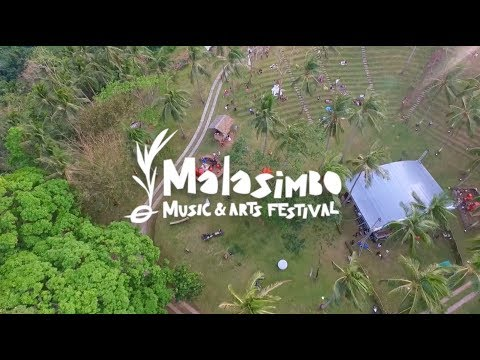 Malasimbo Festival 2018 I Official After Video
