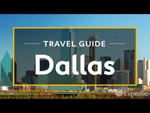 Dallas Vacation Travel Guide   Expedia