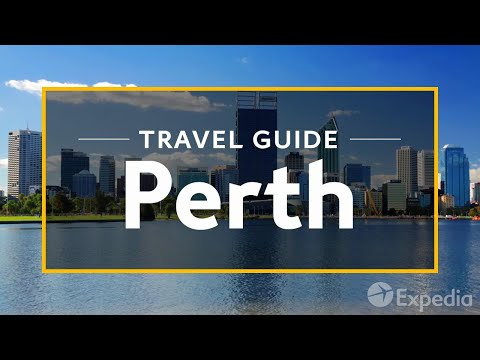 Perth Vacation Travel Guide | Expedia