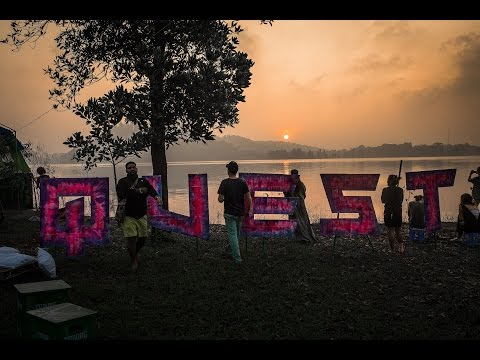Quest Festival 2016 Aftermovie