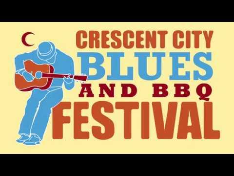2019 Crescent City Blues & BBQ Festival Talent Announcement
