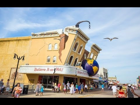 Things to do besides Gamble in Atlantic City