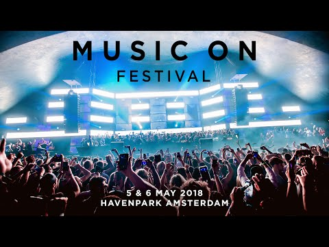 Music On Festival 2018 - Aftermovie