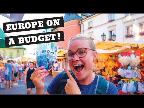 How Expensive is KRAKOW?   Travel Poland