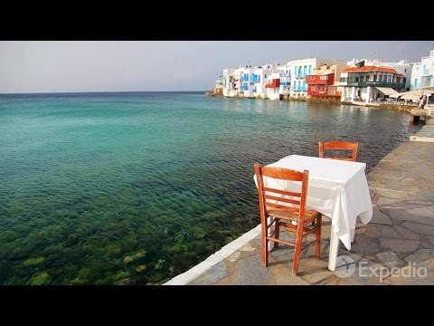 Mykonos Vacation Travel Guide | Expedia